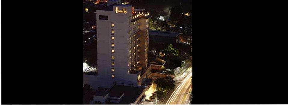 ハロルドホテル