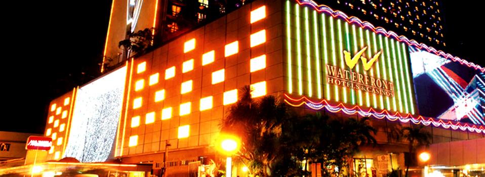 マニラ・パビリオン・ホテル&カジノ