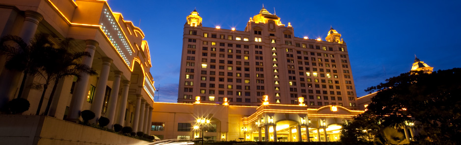 ウォーターフロント セブシティ ホテル