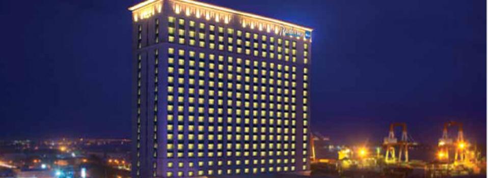 ラディソン・ブル・ホテル・セブ画像