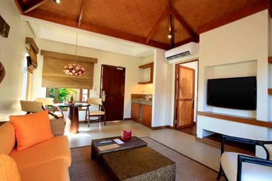 クリムソン リゾート&スパ マクタン プライベートプール付き1ベッドルームヴィラ(イメージ)