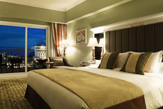 Jパークホテル