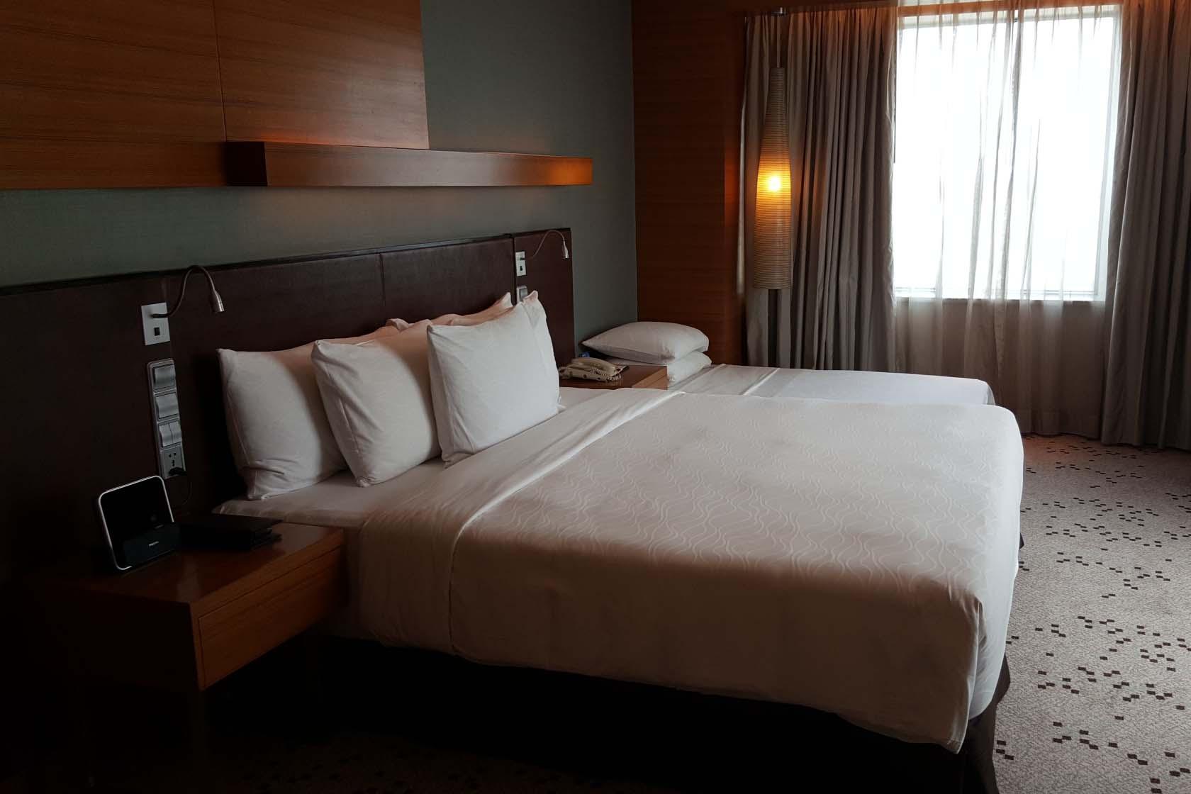 ラディソン・ブル・ホテル&リゾーツ エグゼクティブスイート(イメージ)