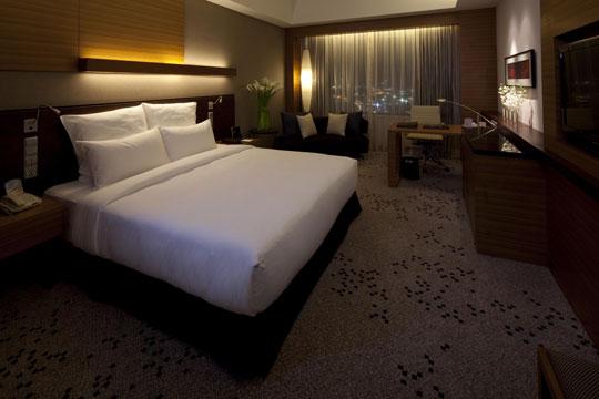 ラディソン・ブル・ホテル&リゾーツ デラックス(イメージ)