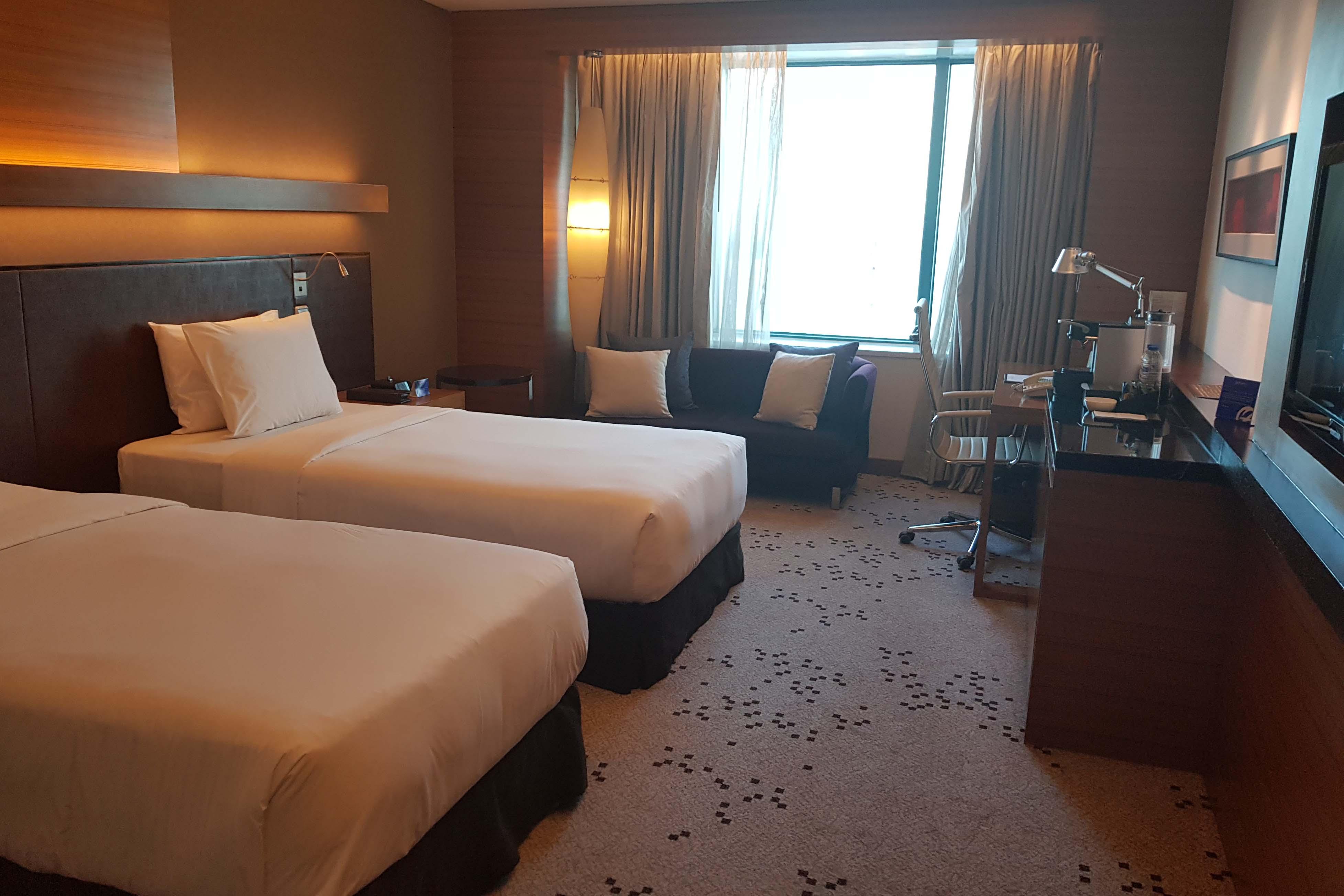 ラディソン・ブル・ホテル&リゾーツ ビジネスクラスルーム(イメージ)